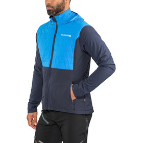 Endura MTR Primaloft Jacket Men blue